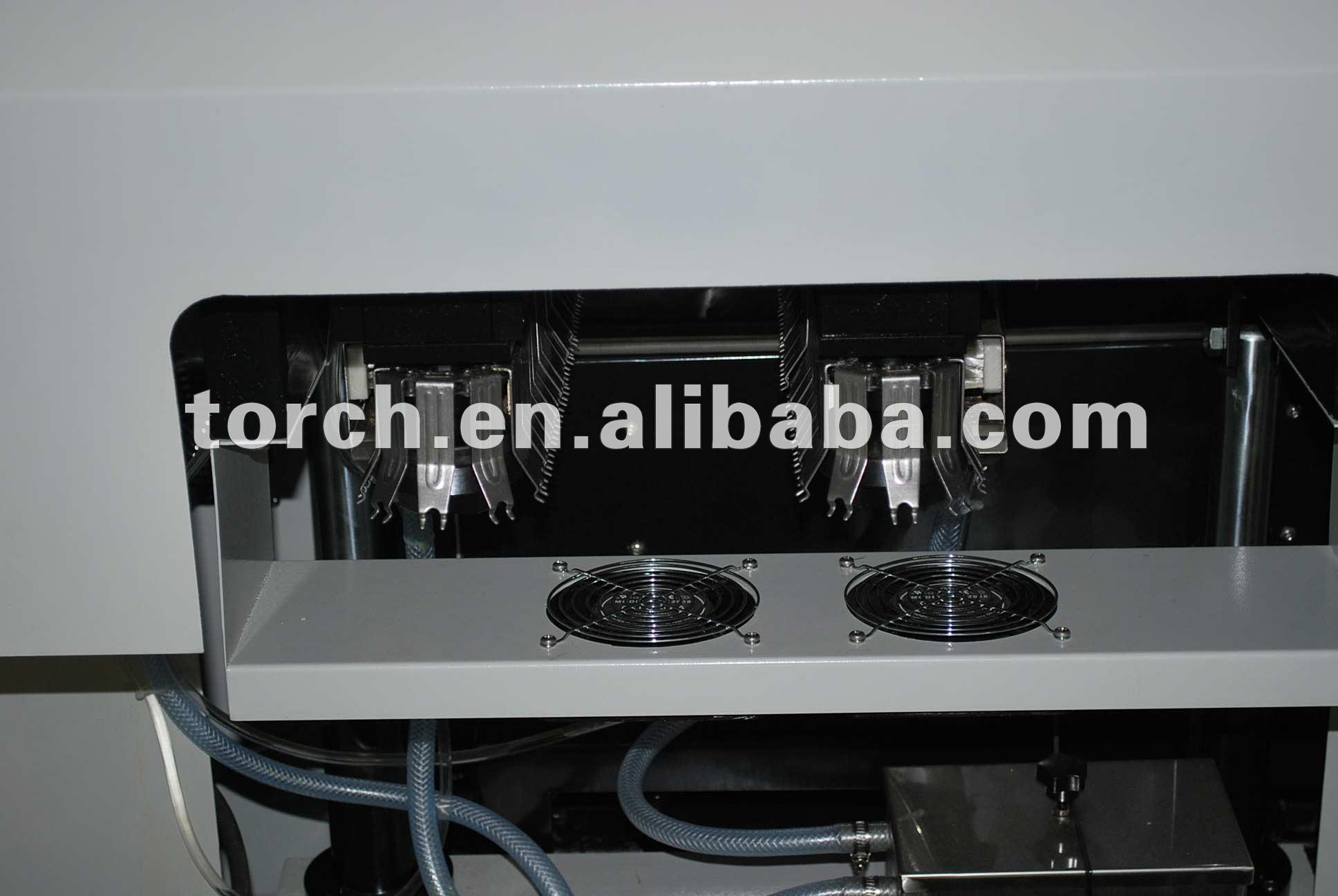 2014 мини волна аппарат для пайки, Bga печи оплавления компьютере волна печь TB780D
