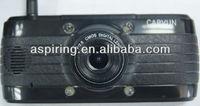 Автомобильный видеорегистратор Full HD1080P with GPS and G-sensor car blackbox