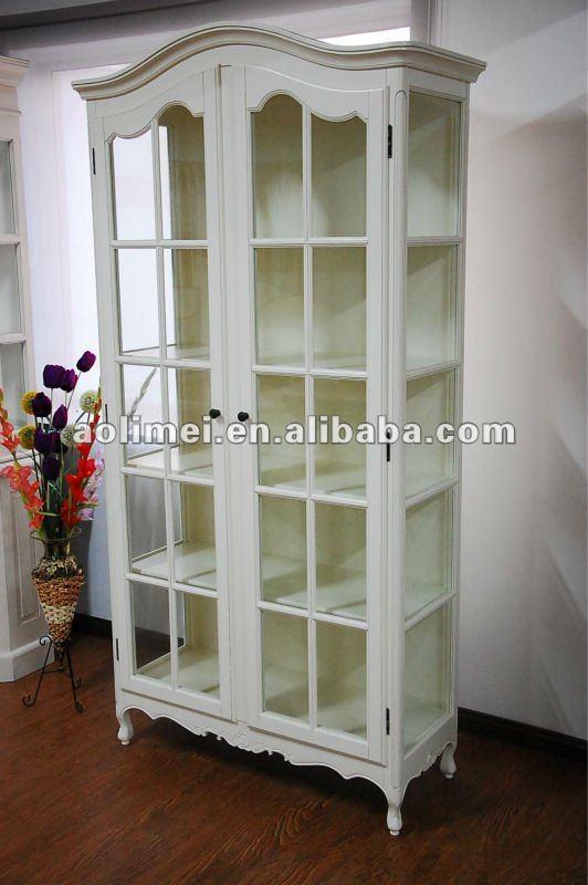 display storage book cabinet