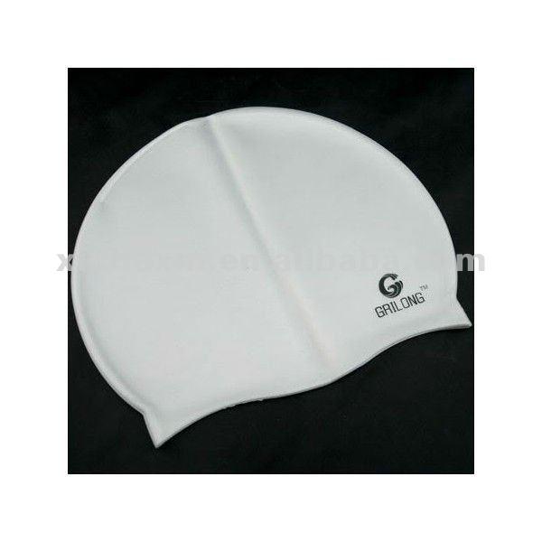 2013 fashion and customized logo silicone caps