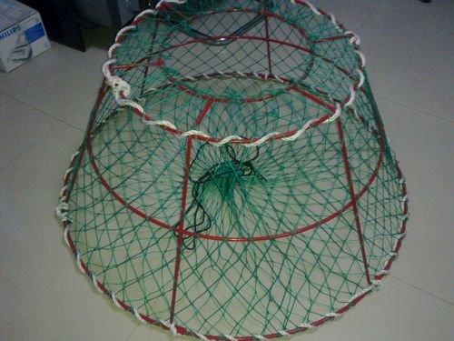 Snow crab traps