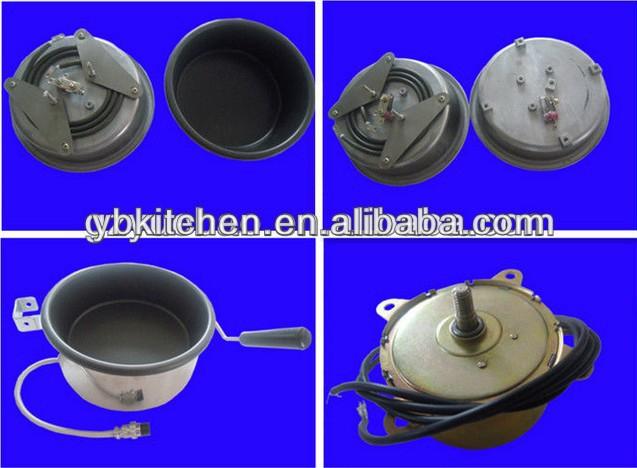mini used tortilla popcorn machine maker for sale