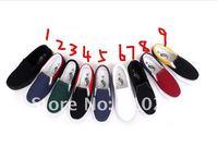 Мужская обувь на плоской платформе Jinwei