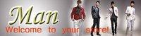 Новый стиль моды Мужские деловые костюмы мужчин мода slim fit подходит для двух частей пальто + брюки s-4xl