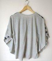 Женская футболка New Batwing Tshirt t sk-01