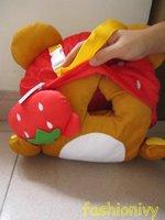 Детская плюшевая игрушка X RILAKKUMA