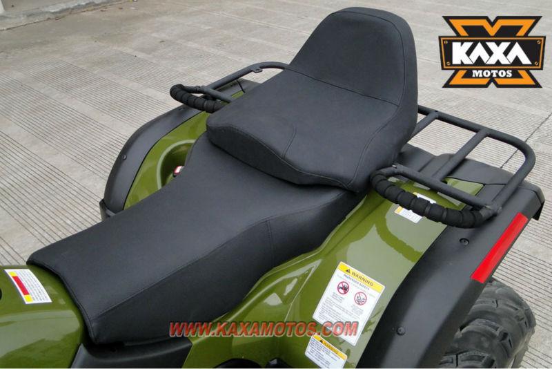 500cc 4 Wheel Motorcycle