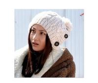 Женская шапка Flying & CA0002