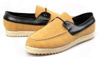 Мужские кроссовки Leisure grind arenaceous men's shoes tide shoes