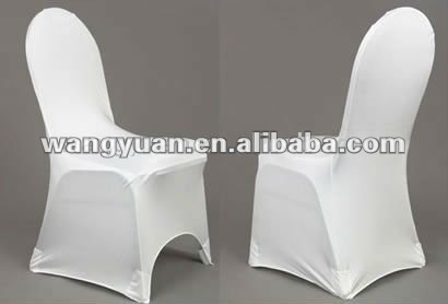 hot sale popular wedding chair cover