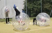 Надувной водный аттракцион children inflatable bumper ball