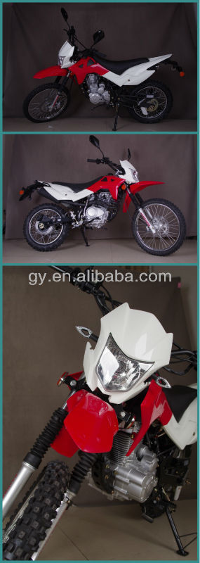 2014 Super 125cc Dirt Bike for Sale,KN125-18