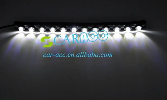 2 x 12 led LED Day Light Car