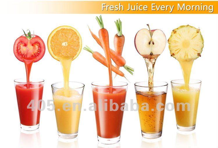 Manual making Juice Extractor / Juicer Machine/liquidizer/fruit press on sale