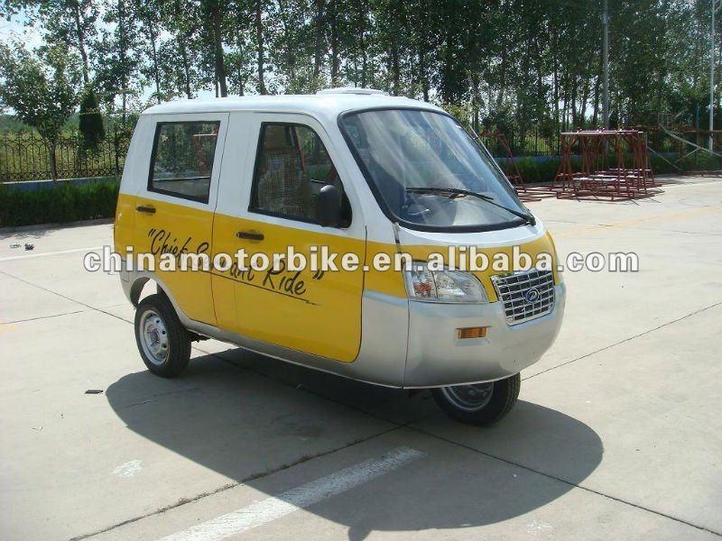 Tricycle, Three wheeler, Auto Rickshaw