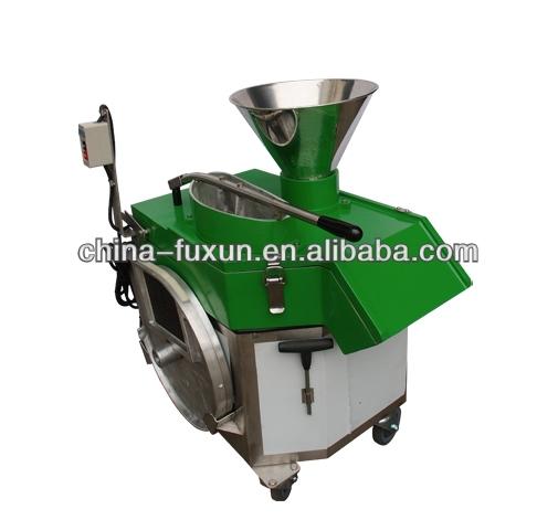 HOT!!fruit and vegetable slice machine/vegetable slices cutter/vegetable cutting machine for many shapes