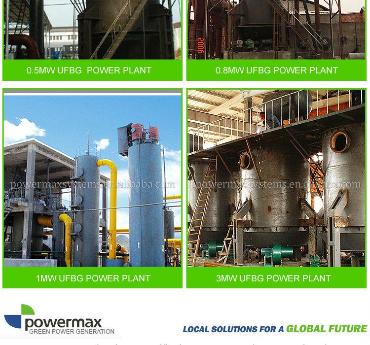 biomass gasifier market global analysis