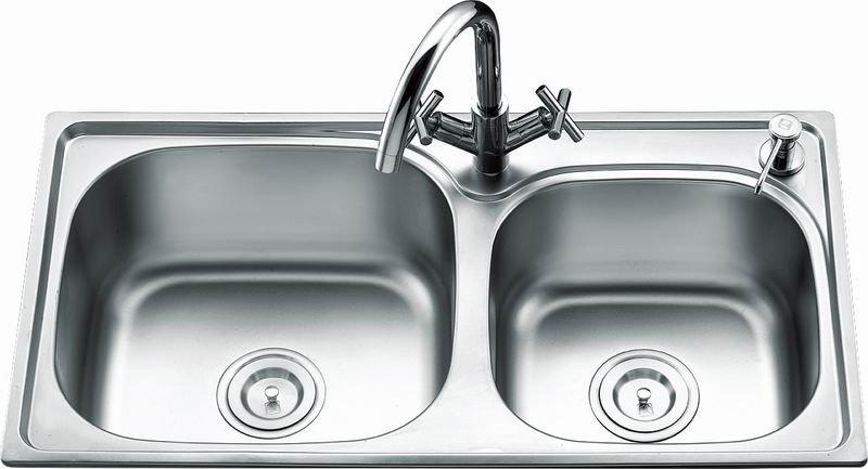 kitchen sink one piece sound deadening pad