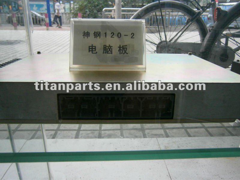 Kobelco SK120-2 computer controller
