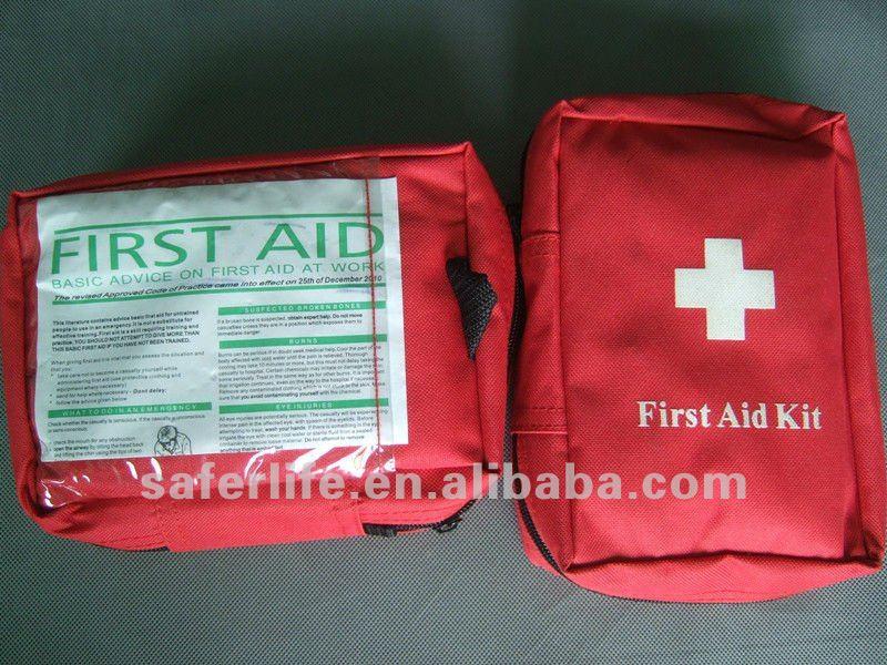 Best mini travel military first aid kit
