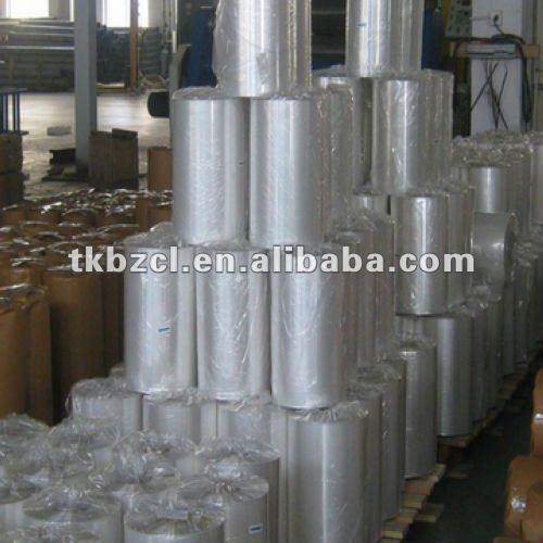 plastic packing film -POF
