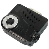Проектор Multimedia Cinema Mini Projector for iPod & iPhone