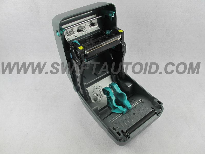 Zebra Gk420t Thermal Transfer Printer - Buy Barcode Printer,Barcode