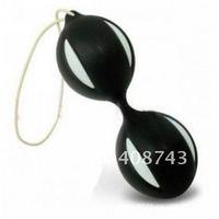 Silicon smart bead Balls love  ball  anal ball Kegel Exercise Ball  vaginal exercisers help tighten restore vaginal
