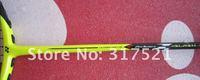 ракетка для бадминтона 10 /arcsaber ZS 100% ARC ZS