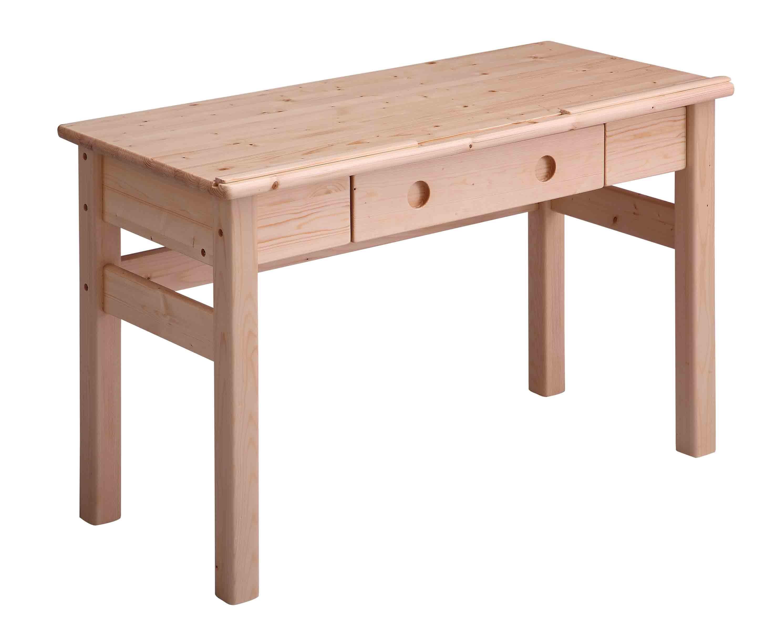 Wooden study table design photograph wood bu