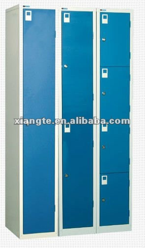 modern design metal godrej Employee Locker ,Gym Locker, Staff Locker