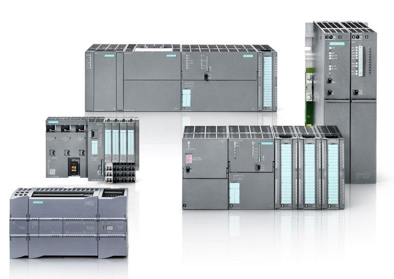 Siemens Plc Cpu s5 s7 200