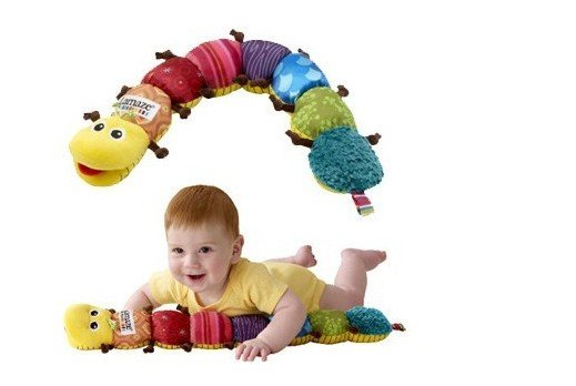 Free shipping!Lamaze Musical Inchworm/Lamaze musical plush toys/Lamaze educational toys 5pcs/lot
