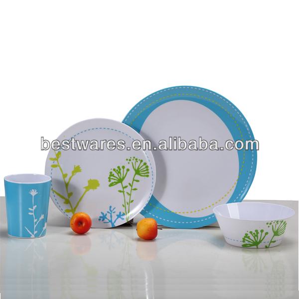 Wholesale Square Shape Melamine Dinner Dinnerware Buy Dinnerware Dinner Set
