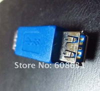 USB-гаджет USB 3.0 A Female to Female FF Adapter Converter Connector Super Speed 5 Gbps