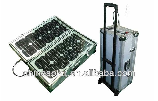 40W Panle solar kit for home use SN-PSK40