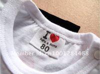 Футболка для девочек YWIM 16 /baby , & YWIM-009