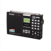 Радио DEGEN B247 # DE1121 FM/MW/SW/LW