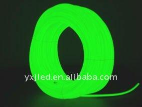 EL Wire(Grass green)