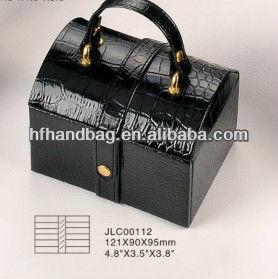 Neueste 2013 china alibaba kosmetik taschen fälle, lady's kometengleichen boxGroßhandel, Hersteller, Herstellungs