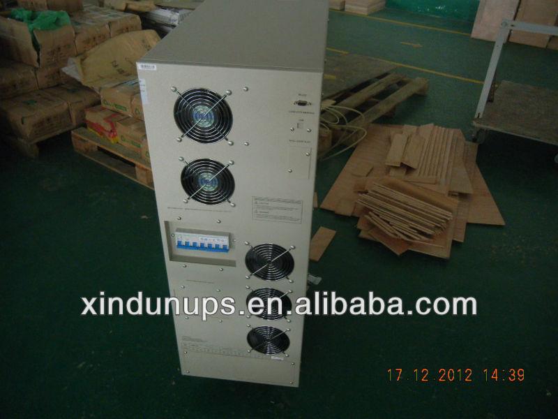 30KVA Solar Inverter Three Phase Inverter online ups from China