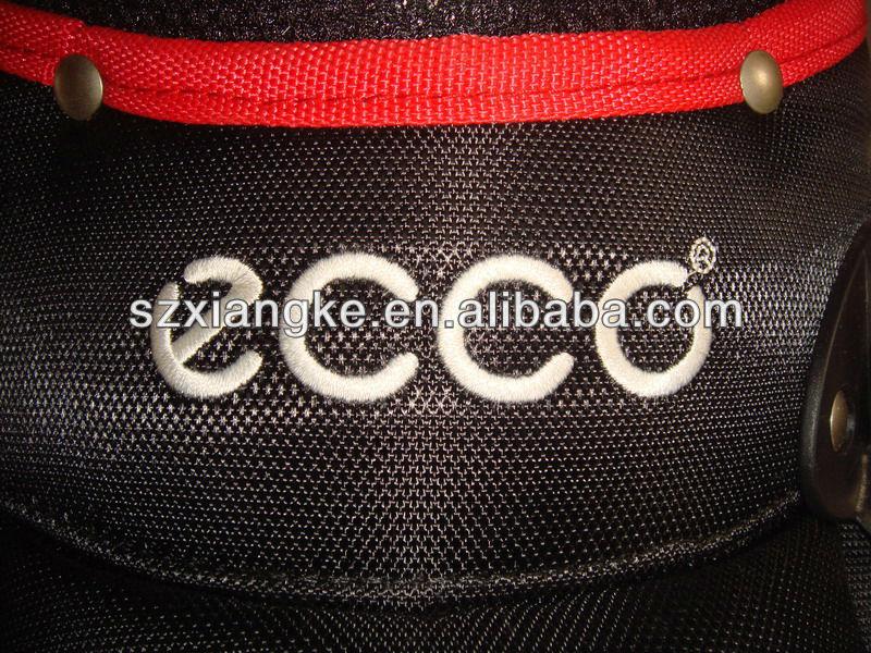 Golf 2012 9 Inch Cart Trolley Bag