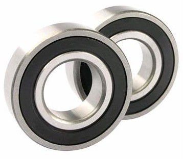 6204 ZZ Deep groove ball bearing