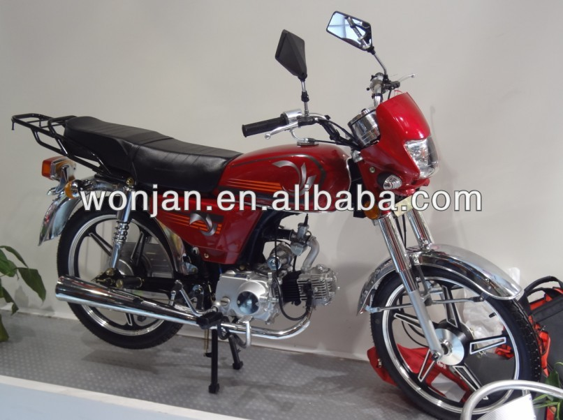 EEC Alpha 50cc Moped Mini Motocycle For Sale