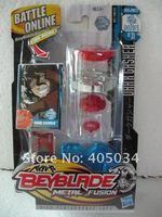 7 новых моделей hasbro beyblade молния l Драго, Орел земли, яд змей