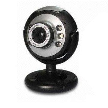 usb webcam logitech K008