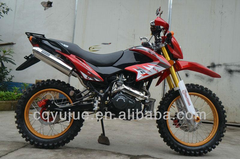 200cc/250cc Auto China Stepper chongqing motor
