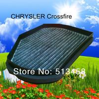 углерода материала chrysler crossfire салонный фильтр условие фильтр авто фильтр автомобиля фильтр