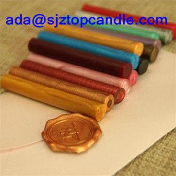 gold seal wax