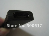 High quality MHL to HDMI TV-Out Adapter For Samsung Galaxy S3 i9300 GT-i9300 free shipping UPS EMS DHL HKPAM CPAM